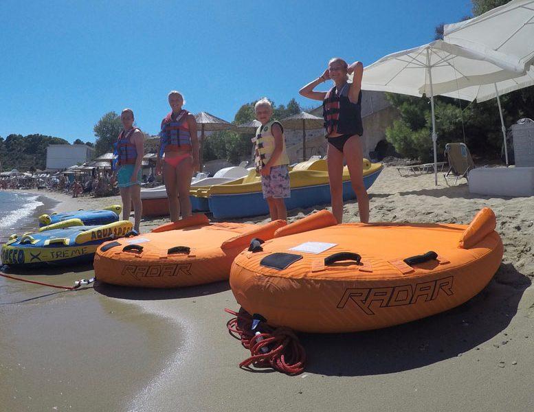 skiathos watersports,skitahos island,skiathos fun