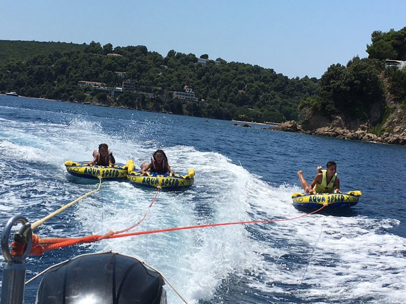 skiathos watersports