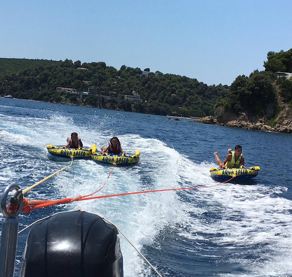 skiathos watersports