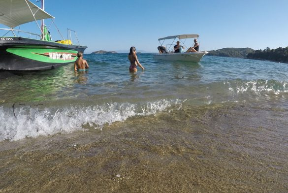 skiathos rent boats