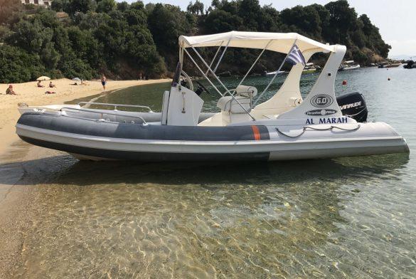 Skiathos Rib Boats
