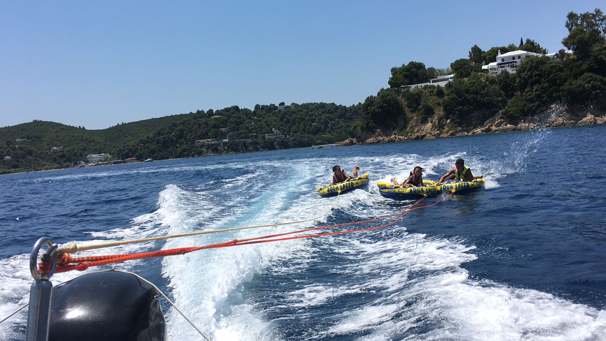Skiathos Activities