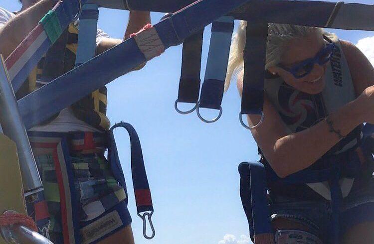 skiathos parasailing