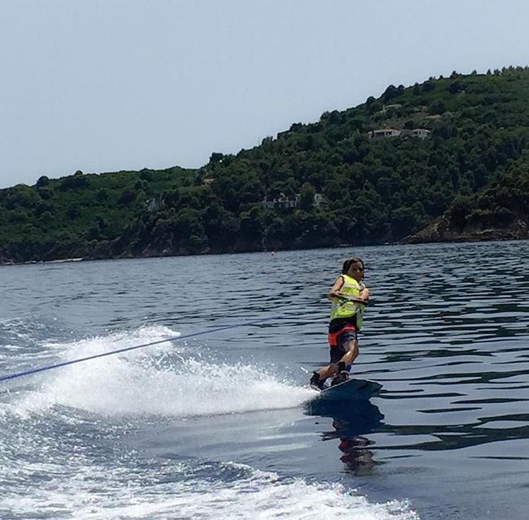 skiathos wakeboard