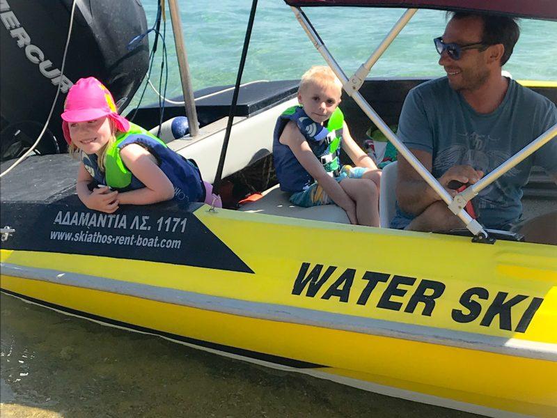 skiathos rent boats,skiathos island,skiathos fun,skiatjos watersports