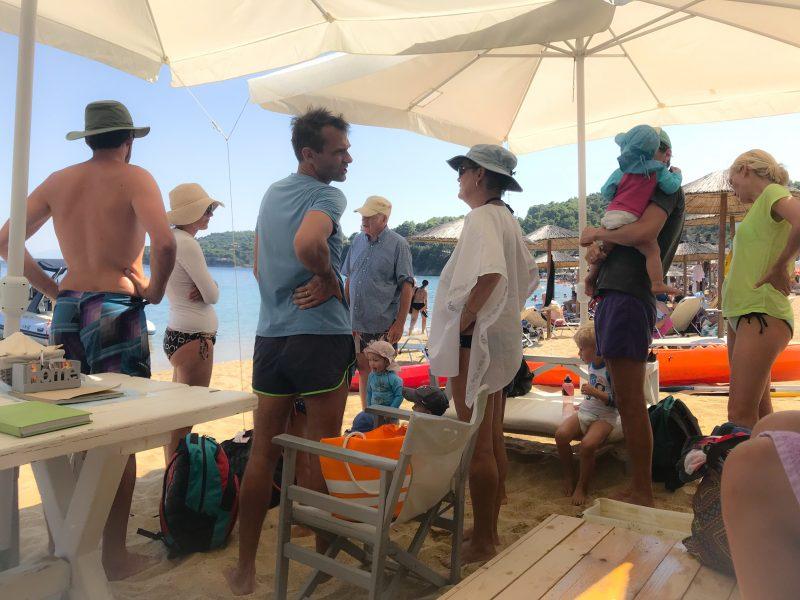 skiathos rent boats,polyester