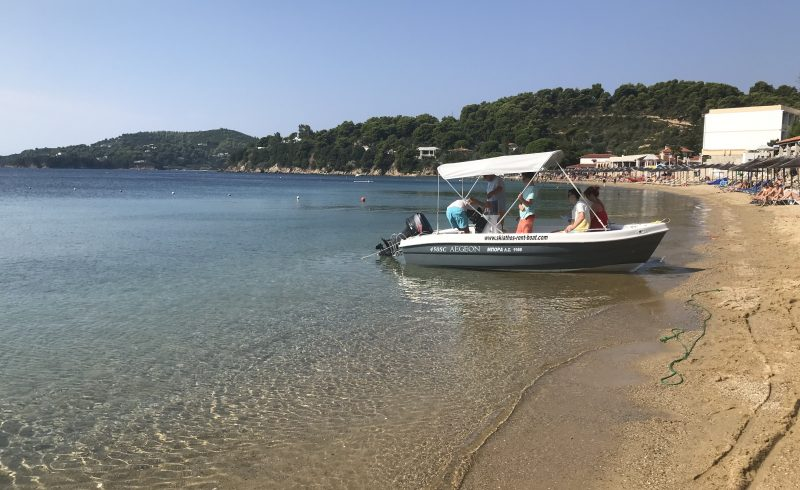 skiathos rent boats,polyester,greece,skiathos island,boats watersports
