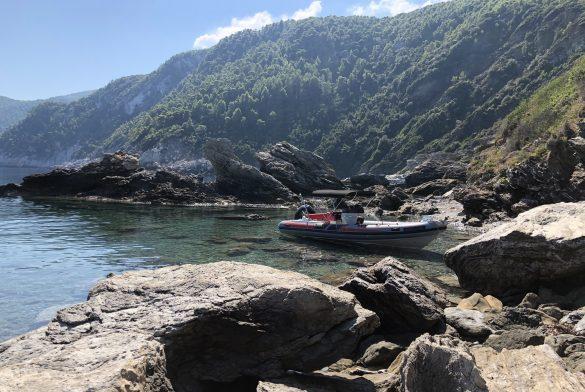 Skiathos Boat Trips