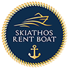 Skiathos rent boat in Skiathos